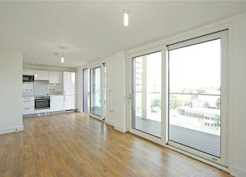 Thumbnail 2 bed flat to rent in Joplin House, Dalston Square, Roseberry Place, London
