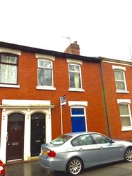 Thumbnail 5 bed terraced house for sale in Manchester Road, Preston