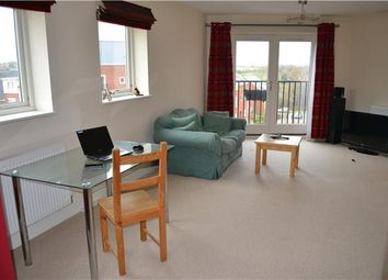 Thumbnail 2 bedroom flat to rent in Dirac Road, Ashley Down, Bristol