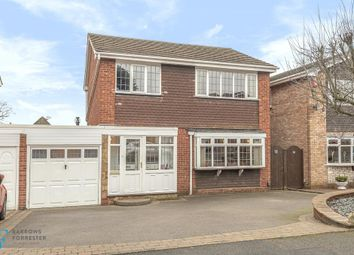 4 bed detached house for sale in Milcote Drive, Sutton Coldfield, West Midlands B73