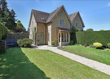 Thumbnail Semi-detached house for sale in Somerford Road, Cirencester