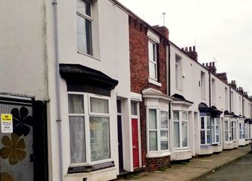 2 bed terraced house to rent in Craven Street, Middlesbrough TS1
