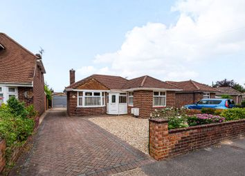 Thumbnail 2 bed bungalow for sale in Southmead Road, Fareham