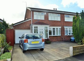 Thumbnail 3 bed semi-detached house for sale in Dodds Lane, Maghull, Liverpool