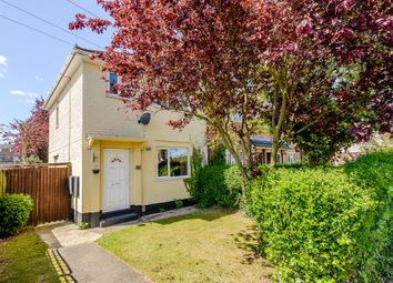 Thumbnail 3 bed semi-detached house for sale in Moorland Crescent, Lincoln