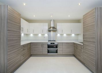 Thumbnail 3 bed flat to rent in Otter Way, West Drayton, Greater London