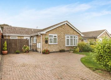 Thumbnail 3 bed bungalow for sale in Braddon Road, Loughborough