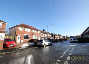 Thumbnail 3 bed semi-detached house to rent in Burns Road, Walkden, Manchester
