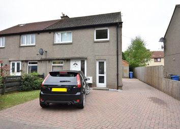 Thumbnail 3 bed semi-detached house for sale in 52 Shields Road, Dunfermline