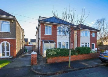 5 bed detached house for sale in Arles Road, Lower Ely, Cardiff CF5