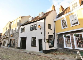 Thumbnail 2 bedroom flat to rent in Elm Hill, Norwich, Norfolk