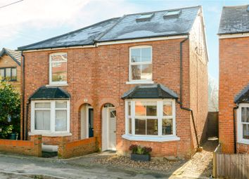 3 bed semi-detached house for sale in Carey Road, Wokingham, Berkshire RG40