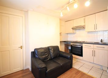 Thumbnail 1 bed flat to rent in Cross Lances Road, Hounslow