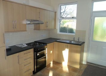Thumbnail 3 bed semi-detached house to rent in North Warren Road, Gainsborough