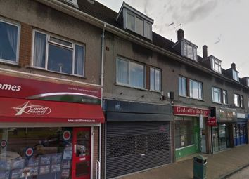Thumbnail 1 bed flat to rent in 830 Newport Road, Rumney, Cardiff.