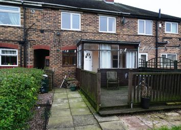 Thumbnail 3 bedroom terraced house to rent in George Avenue, Meir