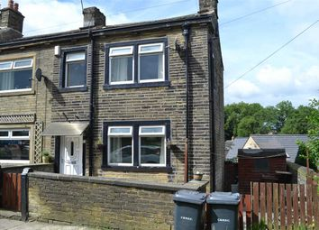 Thumbnail 1 bedroom cottage for sale in Campbell Street, Queensbury, Bradford