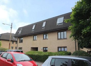 Thumbnail 1 bed flat for sale in Shawhill Road, Glasgow, Lanarkshire