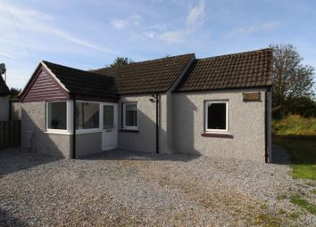 Thumbnail 2 bedroom cottage for sale in Wellhead Cottage, Clochan