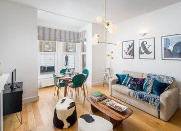 1 bed terraced house to rent in 13B Thornfield Road, Shepherd's Bush, London W12