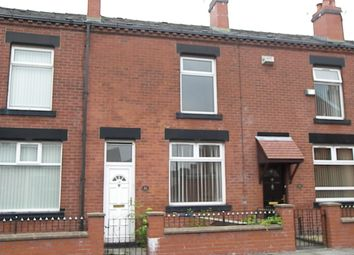 Thumbnail Terraced house to rent in Edward Street, Farnworth