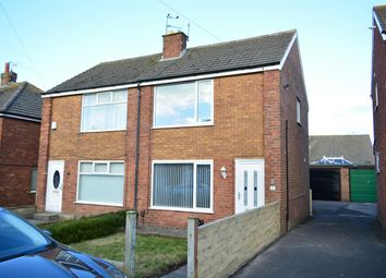 Thumbnail 2 bed semi-detached house for sale in Elterwater Place, Marton, Blackpool