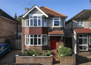 4 bed detached house for sale in Waddon Park Avenue, Waddon, Croydon CR0