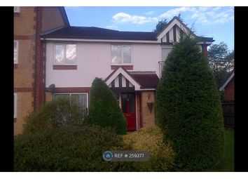 Thumbnail 2 bed flat to rent in Morse Close, Harefield