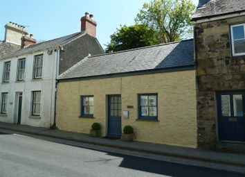 Thumbnail 2 bedroom cottage for sale in West Street, Newport, Pembrokeshire