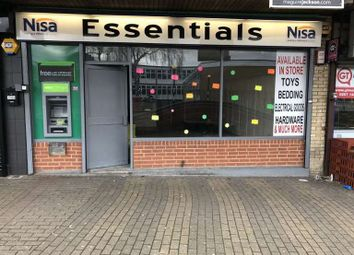 Thumbnail Retail premises to let in St. Vincent Street West, Ladywood, Birmingham