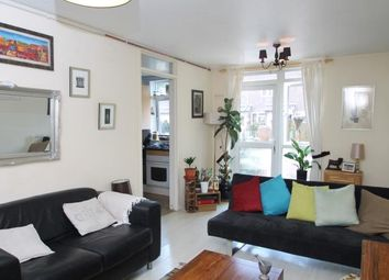 Thumbnail 1 bed flat for sale in Coppock Close, Battersea, London