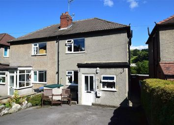 Thumbnail 3 bed semi-detached house for sale in Bournebrook Avenue, Wirksworth, Matlock