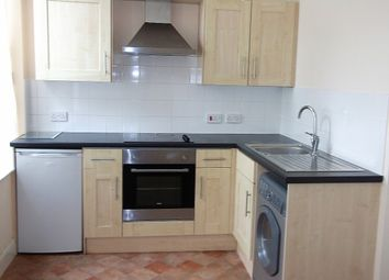Thumbnail 1 bed flat to rent in Malew Street, Castletown, Isle Of Man