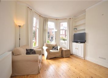 Thumbnail 2 bed maisonette to rent in Fieldhouse Road, Balham