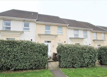 3 bed terraced house for sale in Efford Road, Unity Park, Higher Compton, Plymouth PL3