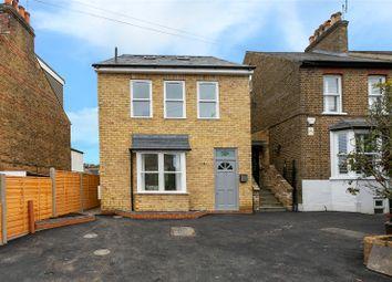 3 bed detached house for sale in Aldenham Road, Bushey, Hertfordshire WD23