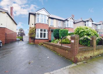 Thumbnail 3 bed semi-detached house for sale in Humbledon Park, Sunderland
