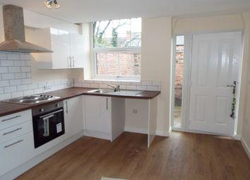 Thumbnail 2 bed flat to rent in Erewash Works, Ilkeston