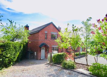 Thumbnail 3 bed detached house for sale in The Hopyard, Bishops Frome, Worcester