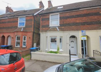 Thumbnail 1 bed flat for sale in St James Road, East Grinstead, West Sussex
