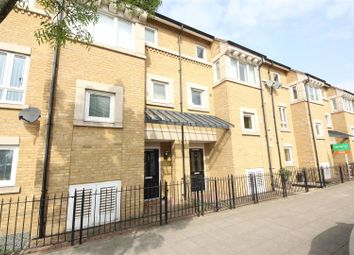 Thumbnail 4 bedroom town house to rent in Four Chimneys Crescent, Hampton Vale, Peterborough