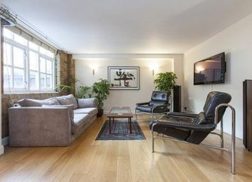 Thumbnail 2 bed flat to rent in Fairclough Street, London