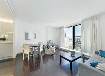 Thumbnail 1 bed flat for sale in Pan Peninsula Square, West Tower, Canary Wharf
