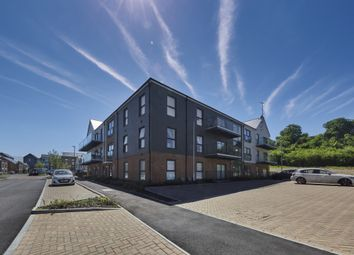 Thumbnail 2 bed flat to rent in Chalk Pit House, 27 Havelock Drive, Greenhithe, Kent