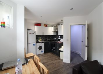 Thumbnail 2 bed flat to rent in Part DSS Welcome Grange Avenue, London, Finchley