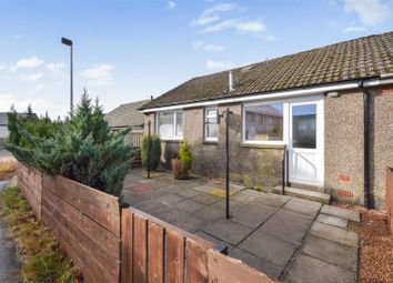 Thumbnail 2 bed terraced bungalow for sale in Mull Terrace, Dundee