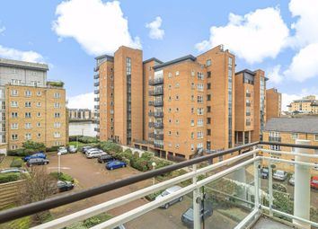 Thumbnail 2 bed flat for sale in St. Davids Square, London