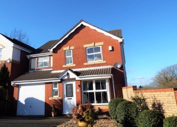 4 bed detached house for sale in Church Gardens, Cockett, Swansea SA2