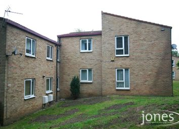 Thumbnail 2 bed flat to rent in Bramcote Way, Stockton On Tees
