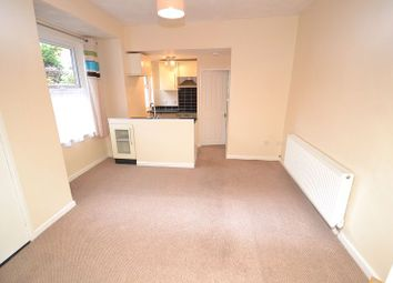 Thumbnail 1 bed flat to rent in Dicconson Street, Swinley, Wigan